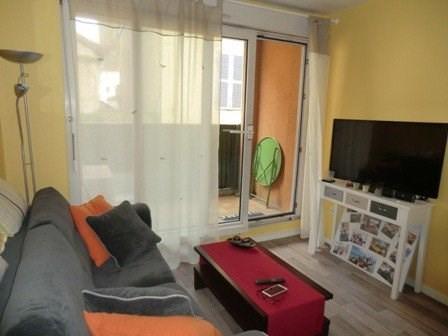 Vente appartement Chalon sur saone 65000€ - Photo 1