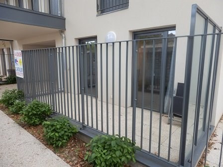 Location appartement Chalon sur saone 495€ CC - Photo 3
