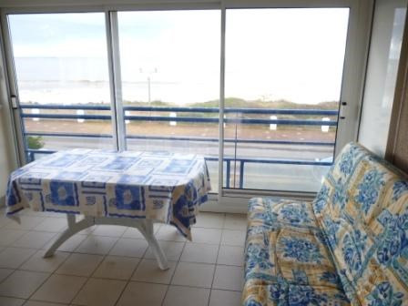 Vacation rental apartment Tharon plage 415€ - Picture 6