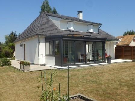 Sale house / villa Chatenoy le royal 260000€ - Picture 1
