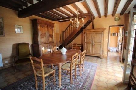 Sale house / villa La barre en ouche 180000€ - Picture 5