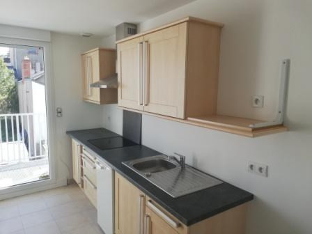 Vente appartement La baule escoublac 252000€ - Photo 1