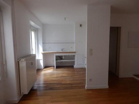 Sale apartment Chalon sur saone 84900€ - Picture 2