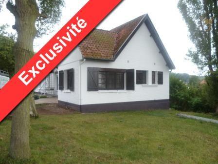 Location maison / villa Blendecques 760€ CC - Photo 1