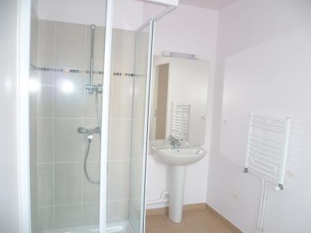 Rental apartment Herouville st clair 560€ CC - Picture 5