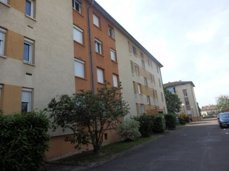 Vente appartement Chalon sur saone 65 000€ - Photo 6