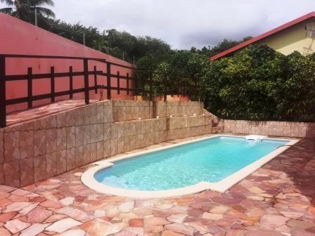 Vente maison / villa Sainte luce 457000€ - Photo 2
