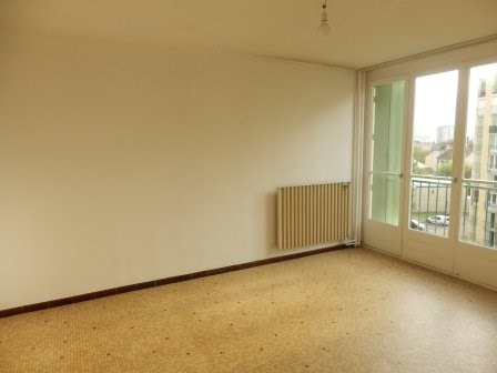 Sale apartment Chalon sur saone 48 600€ - Picture 1