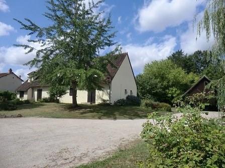 Sale house / villa Gergy 245000€ - Picture 1