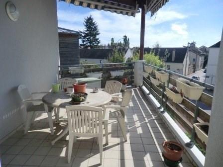 Sale apartment Chalon sur saone 177000€ - Picture 1