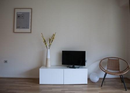 Location appartement Fontainebleau 970€ CC - Photo 7
