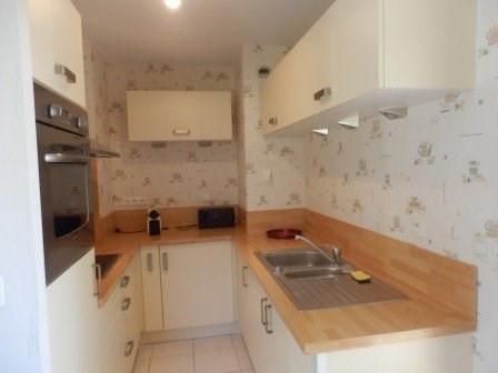Sale apartment Chalon sur saone 135000€ - Picture 3