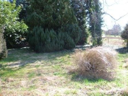 Vente terrain St laurent de chamousset 60000€ - Photo 1