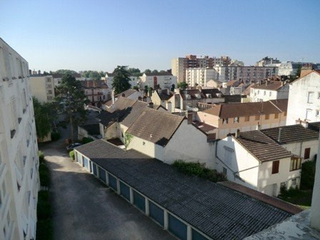 Rental apartment Chalon sur saone 543€ CC - Picture 6