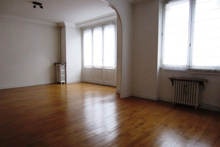 Location appartement Limoges 750€ CC - Photo 1