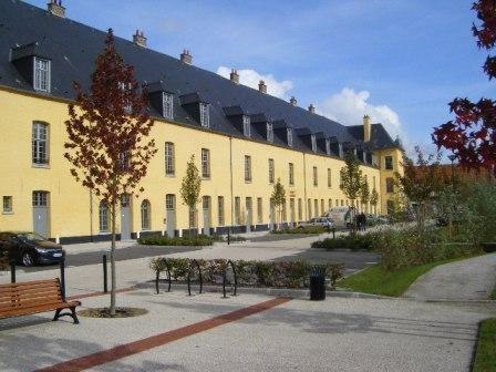 Location appartement Aire sur la lys 420€ CC - Photo 8