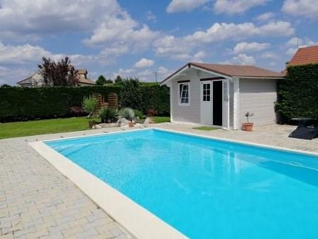 Vente maison / villa Gergy 222000€ - Photo 2