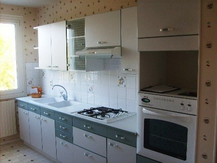 Rental apartment Champforgeuil 590€ CC - Picture 6