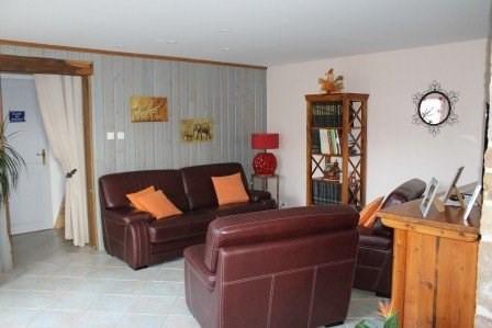 Vente maison / villa Creances 220000€ - Photo 3