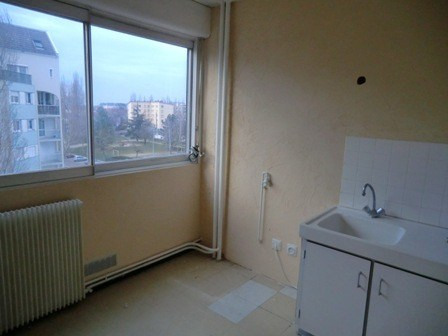 Investment property apartment Chalon sur saone 49 600€ - Picture 2