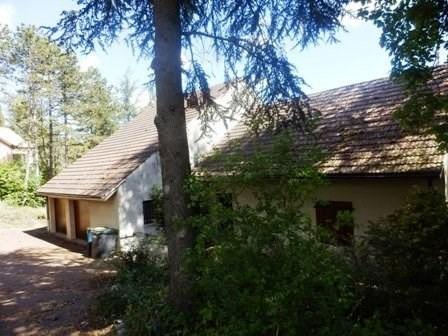 Vente maison / villa Givry 318000€ - Photo 9