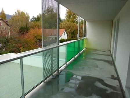 Rental apartment Aix les bains 1000€ CC - Picture 3