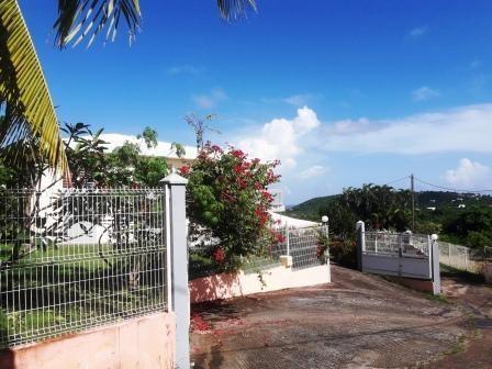 Vente maison / villa Le marin 434000€ - Photo 14