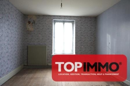 Sale house / villa Raon l etape 43900€ - Picture 4