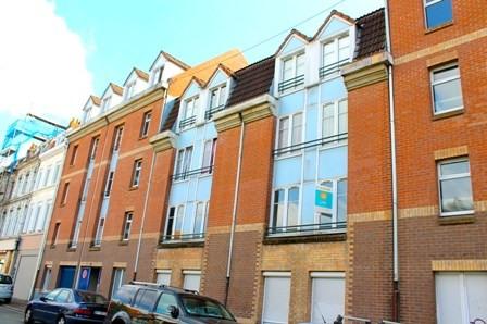 Vente appartement Lille 140000€ - Photo 1