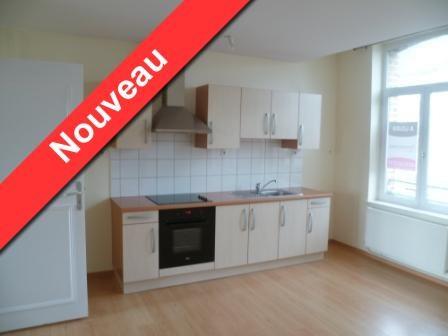 Location appartement Saint-omer 446€ CC - Photo 1