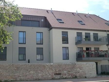 Rental apartment Chalon sur saone 495€ CC - Picture 2