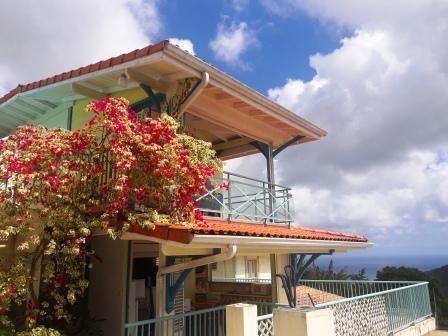 Vente de prestige maison / villa Sainte luce 720000€ - Photo 1