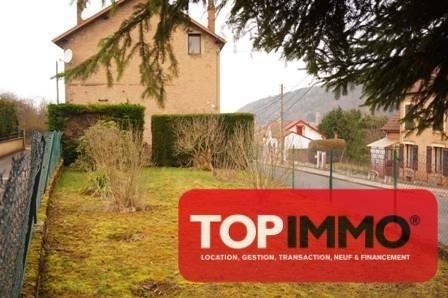 Sale house / villa Raon l etape 43900€ - Picture 6