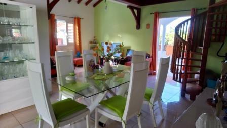 Vente maison / villa Ducos 520000€ - Photo 4