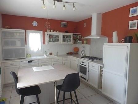 Sale house / villa Fontaines 255000€ - Picture 5
