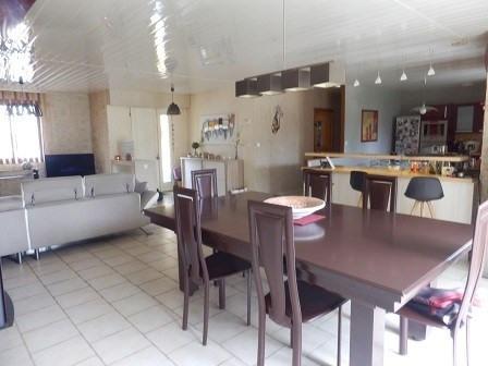 Vente maison / villa Buxy 365000€ - Photo 5