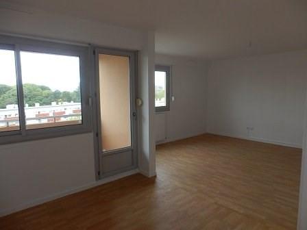 Rental apartment Chalon sur saone 610€ CC - Picture 2