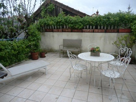 Sale house / villa Chalon sur saone 295 000€ - Picture 3