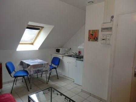 Vente appartement Chalon sur saone 35000€ - Photo 1