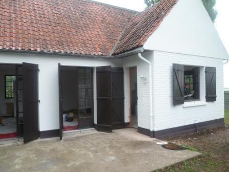 Location maison / villa Blendecques 760€ CC - Photo 10