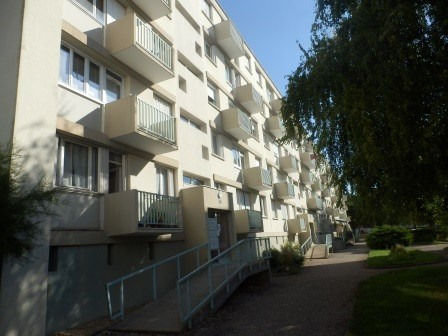 Investment property apartment Chalon sur saone 70 800€ - Picture 2