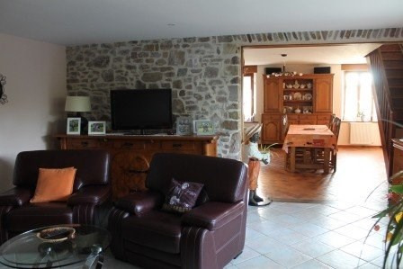 Vente maison / villa Creances 220000€ - Photo 4