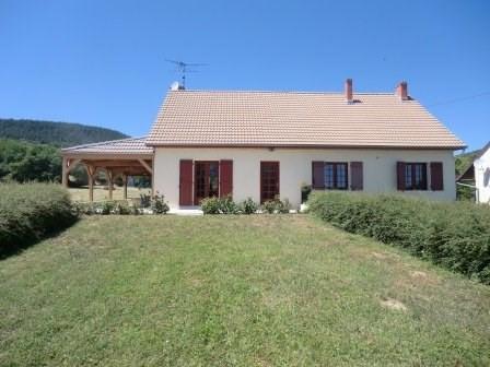 Sale house / villa St mard de vaux 249000€ - Picture 3