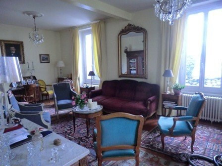 Sale house / villa Chalon sur saone 295 000€ - Picture 2