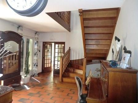 Sale house / villa Gergy 245000€ - Picture 5