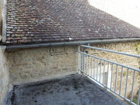 Location maison / villa Moroges 802€ CC - Photo 20