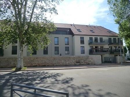 Rental apartment Chalon sur saone 495€ CC - Picture 10