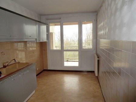 Sale apartment Chalon sur saone 87000€ - Picture 2