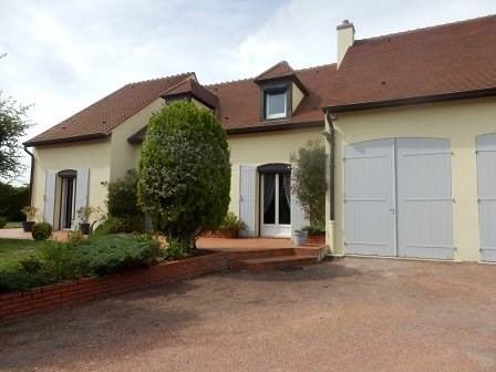 Vente maison / villa St loup de varennes 315000€ - Photo 1
