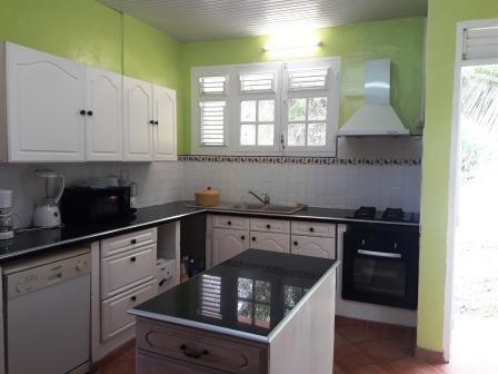Vente maison / villa Riviere pilote 284000€ - Photo 7